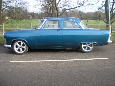 Picture of 1961 Ford Zodiac  For Sale