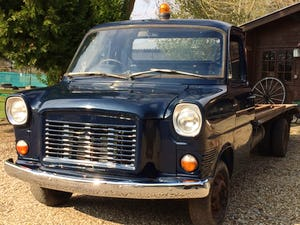 1968 Ford Transit MK1  Car Transporter For Sale (picture 1 of 12)