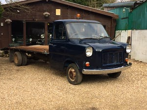 1968 Ford Transit MK1  Car Transporter For Sale (picture 6 of 12)