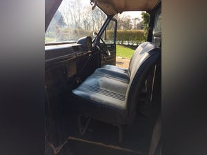 1968 Ford Transit MK1  Car Transporter For Sale (picture 9 of 12)