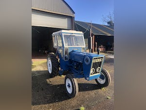 1979 Ford 3600 Tractor For Sale (picture 1 of 9)