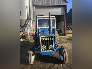 1979 Ford 3600 Tractor For Sale (picture 4 of 9)