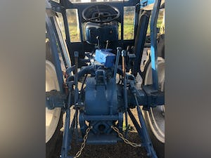 1979 Ford 3600 Tractor For Sale (picture 6 of 9)