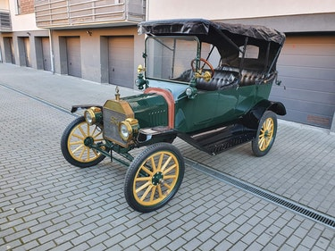 Picture of 1915 Ford TV Touring For Sale