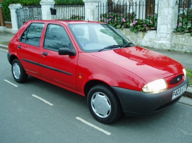 Picture of 1997 Ford Fiesta LX  1 Owner 36k Immaculate For Sale