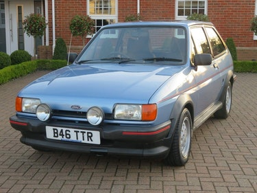 Picture of 1984 Ford fiesta xr2 For Sale