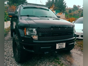 2010 Ford f150 raptor For Sale (picture 1 of 8)