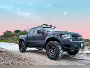 2010 Ford f150 raptor For Sale (picture 4 of 8)