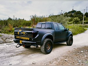 2010 Ford f150 raptor For Sale (picture 5 of 8)