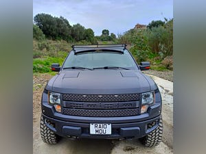 2010 Ford f150 raptor For Sale (picture 6 of 8)