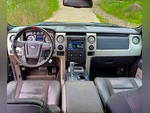 2010 Ford f150 raptor For Sale (picture 7 of 8)