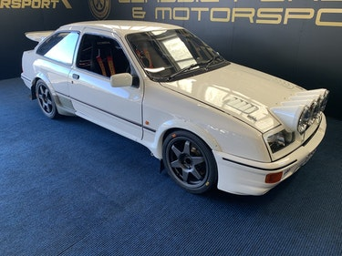 Picture of 1985 WORKS SIERRA COSWORTH GROUP A For Sale