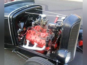 1931 Ford Hot Rod Roadster 31/32 For Sale (picture 2 of 4)