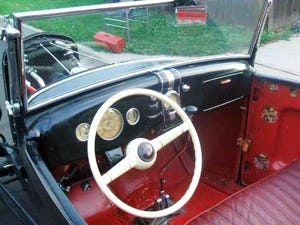 1931 Ford Hot Rod Roadster 31/32 For Sale (picture 3 of 4)