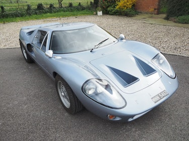 Picture of 1995 1967 Ford GT40 MKIII - KVA Evocation For Sale