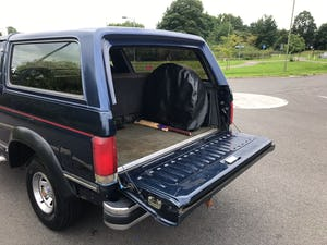 1990 Ford Bronco XLT  For Sale (picture 12 of 12)