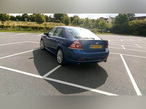 Ford Mondeo ST 220 5 door. Performance Blue 2005/55**SOLD** For Sale (picture 2 of 2)