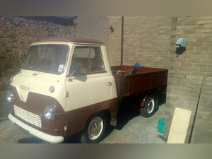 1964 Ford Thames 400e pick up For Sale (picture 4 of 7)