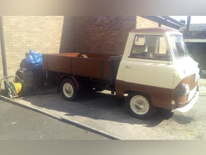 1964 Ford Thames 400e pick up For Sale (picture 5 of 7)
