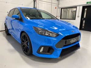 Focus RS MK3 2017 One Owner 21,800 Miles Lux Pack SOLD (picture 2 of 12)