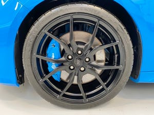 Focus RS MK3 2017 One Owner 21,800 Miles Lux Pack SOLD (picture 9 of 12)