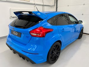 Focus RS MK3 2017 One Owner 21,800 Miles Lux Pack SOLD (picture 10 of 12)