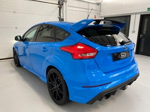 Focus RS MK3 2017 One Owner 21,800 Miles Lux Pack SOLD (picture 11 of 12)