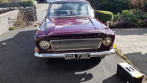 Picture of 1965 Ford zephyr 4 For Sale