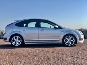 2006 Amazing One Owner Ford Focus ST-2 Outstanding Originality For Sale (picture 4 of 12)
