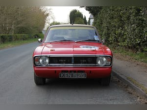 1969 Ford Cortina MkII Alan Mann Racing Replica For Sale (picture 2 of 16)