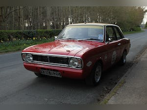 1969 Ford Cortina MkII Alan Mann Racing Replica For Sale (picture 3 of 16)