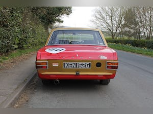 1969 Ford Cortina MkII Alan Mann Racing Replica For Sale (picture 5 of 16)