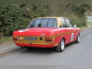 1969 Ford Cortina MkII Alan Mann Racing Replica For Sale (picture 6 of 16)