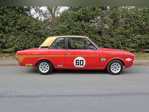 1969 Ford Cortina MkII Alan Mann Racing Replica For Sale (picture 7 of 16)