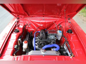 1969 Ford Cortina MkII Alan Mann Racing Replica For Sale (picture 15 of 16)