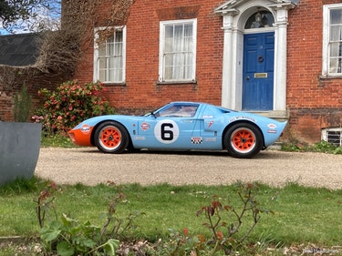 Picture of 2011 GT40 MK1 For Sale