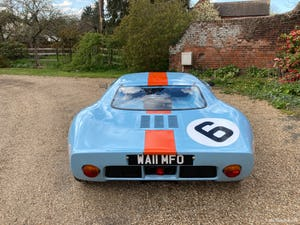 2011 GT40 MK1 For Sale (picture 4 of 40)