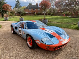 2011 GT40 MK1 For Sale (picture 5 of 40)