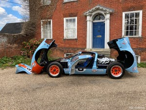 2011 GT40 MK1 For Sale (picture 6 of 40)