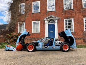 2011 GT40 MK1 For Sale (picture 12 of 40)