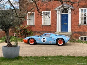 2011 GT40 MK1 For Sale (picture 18 of 40)