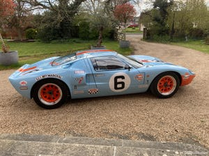 2011 GT40 MK1 For Sale (picture 21 of 40)