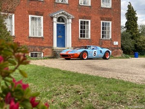 2011 GT40 MK1 For Sale (picture 23 of 40)