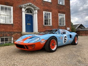 2011 GT40 MK1 For Sale (picture 28 of 40)