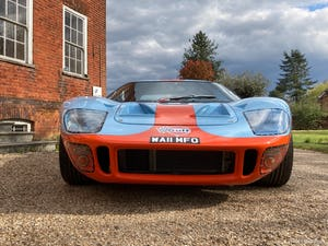 2011 GT40 MK1 For Sale (picture 29 of 40)