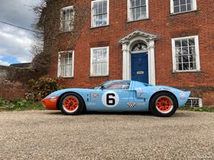 2011 GT40 MK1 For Sale (picture 30 of 40)
