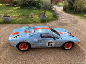2011 GT40 MK1 For Sale (picture 31 of 40)