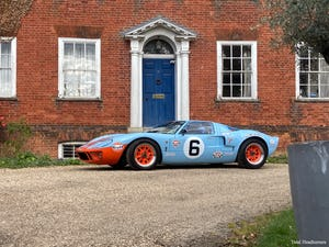 2011 GT40 MK1 For Sale (picture 32 of 40)