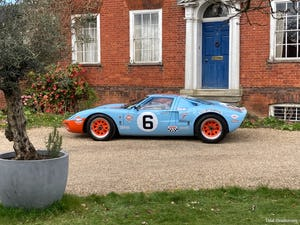 2011 GT40 MK1 For Sale (picture 33 of 40)