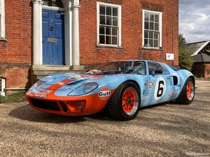 2011 GT40 MK1 For Sale (picture 34 of 40)
